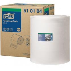 T.N.T. Tork™ 510 Premium Bobina bianco