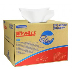 Wypall X60 Brag Box bianco Kimberly-Clark™