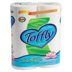 Toffly carta igienica rotolo